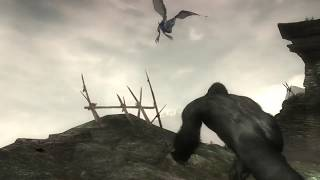 Peter Jackson's King Kong: The Official Game of the Movie - ТИ-РЕКС #3