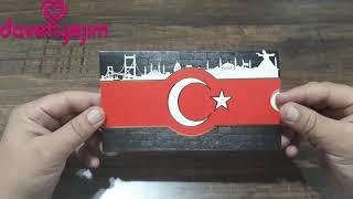 İzmir Düğün ve Sünnet Davetiyesi /  0232 376 93 05
