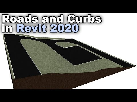 roads-and-curbs-in-revit-tutorial