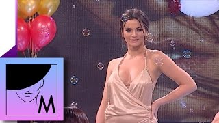 Milica Pavlovic - Boginja - Guest Performance