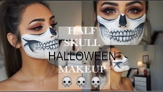 halloween tutorials 2016