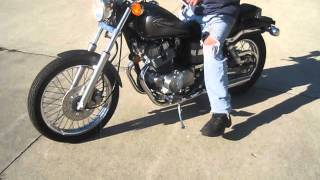 Honda Rebel 2012 Videos