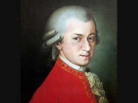Mozart - Symphony No.33 in B flat Major, K.319, 3rd Movement: Minuet