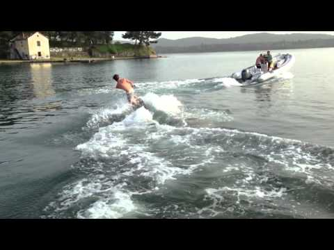 The Compound - wakeboard master class