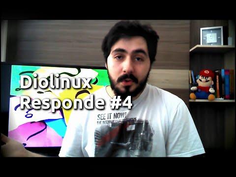 Ubuntu 14.10, Arch Linux, Debian, Criação de Games e mais | DR #4
