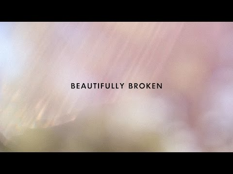 BEAUTIFULLY BROKEN // Doxa Theo, Emily Tharaldson, & Will Retherford // [OFFICIAL LYRIC VIDEO]