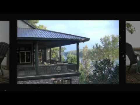 Luxury Home For Sale Waterfront Property Chelsea PQ
