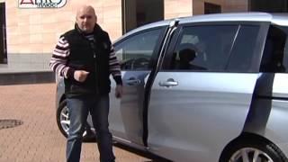 """Наши тесты"" - Mazda 5"