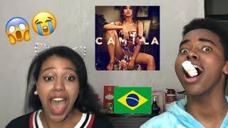 CAMILA CABELLO - CAMILA REAÇÃO/REACTION ♡