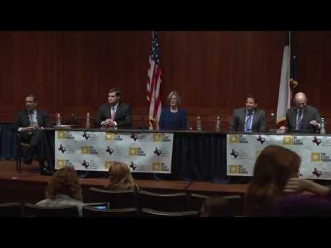 Now What? Sessions: Inside Baseball: a Post-Election Analysis with Texas Political Strategists