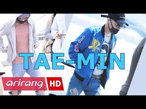 Showbiz Korea _ Distressed jeans _ Jin Goo, Lee Hong Ki, Tae-min