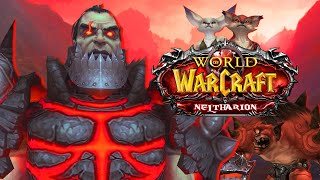World of Warcraft: Neltharion - Обзор проекта
