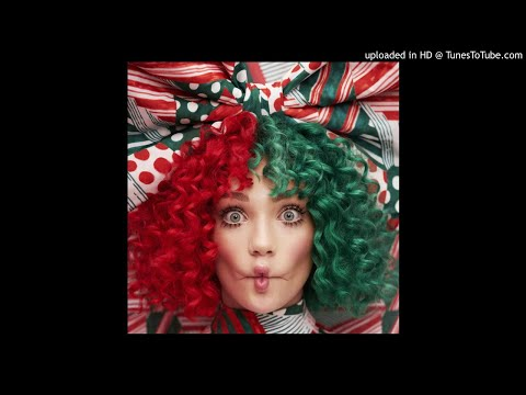 Sia - Everyday Is Christmas (Deluxe) - 12 - Sing For My Life Mp3