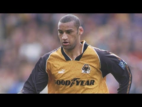 OLD GOLD | Dean Richards vs WBA