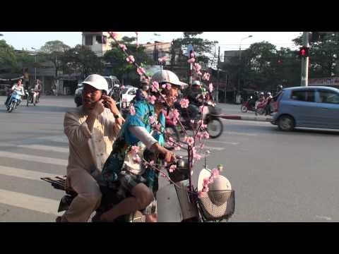 Hai Tet 2012 Mr. Vuong rau - Ns hiep vit