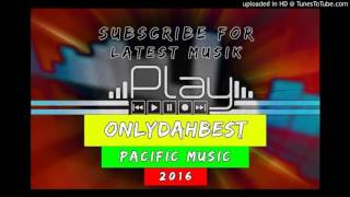B-Rad Ft Brie & Jay Rozé - Who I Am (Pacific Music 2016)