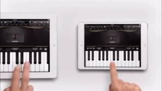 iPad Mini 廣告惡搞(無限變細版) - DC的無聊剪接#2
