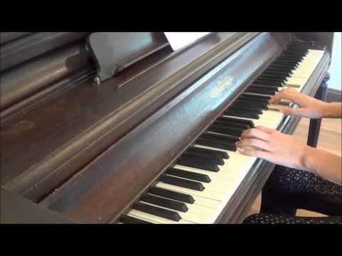 Клип Anya - Lullaby
