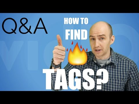 How To Find The Best Keywords on YouTube? 🔥🔥  vidIQ Q&A