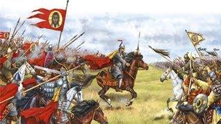 Russia versus Golden Horde & Mongolian Heavy Bomber