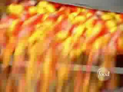 How-Candy-Corn-is-Made-Unwrapped-Food-Network