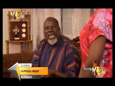 Episodic Promo 'JUNGU KUU' run till 23rd FEB only SUNDAY