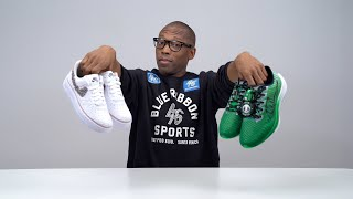 UNBOXING: A $41,000 SNEAKER AUCTION FOR THE NIKE FREESTYLE DOERNBECHER COLLECTION