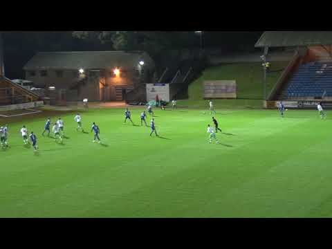 Halifax Yeovil Goals And Highlights