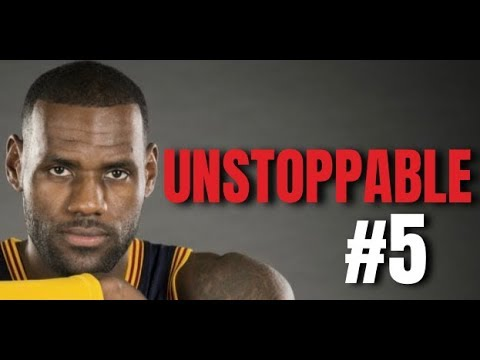 UNSTOPPABLE #5 Feat. Billy Alsbrooks (New Powerful Motivational Video HD)