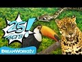 25 Facts About the AMAZON RAINFOREST | 25 FACTS
