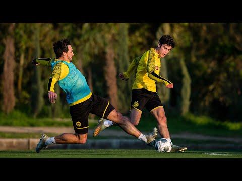 BVB-Training Aus Marbella | Re-Live