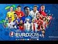 Lịch thi đấu vòng 1/8 Euro 2016 và dự đoán kết quả trận đấu