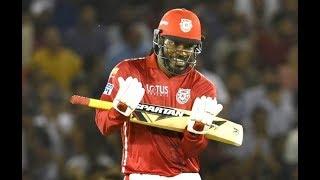IPL 2018 | IPL Hour | DD Sports | Virender Sehwag saved IPL by picking me says Chris Gayle