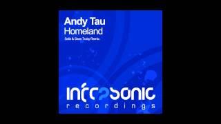 Andy Tau - Homeland (Solis & Sean Truby Remix)
