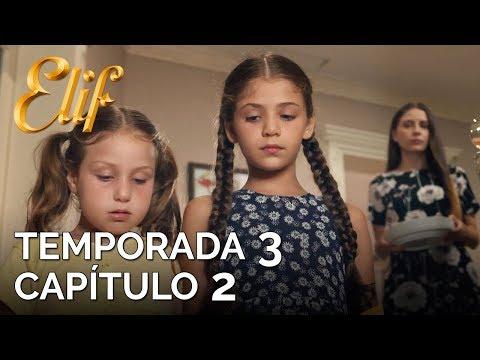 Elif Capítulo 415 | Temporada 3 Capítulo 2
