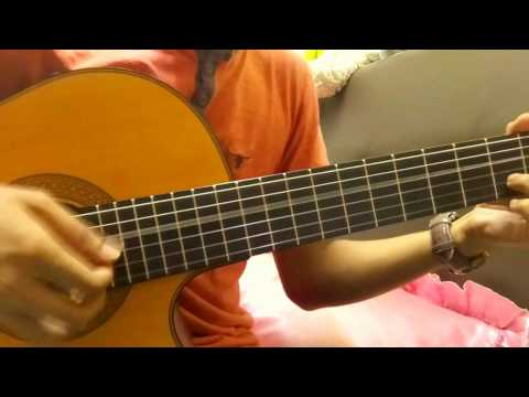 Ruueza - Bahagia (Acoustic Cover by Fitri R.)