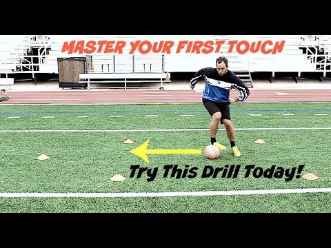 First touch soccer 15 tips to stay