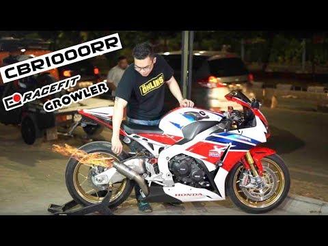 DIPERCAYAKAN CBR1000 DARI PADANG KE LAYZ MOTOR! | HONDA CBR1000RR