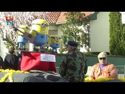 Desfile de Carnaval Vila Franca das Naves