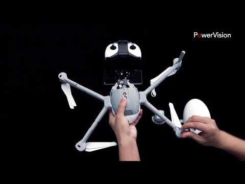 PowerEgg X Tutorial - Setting-up the PowerEgg X Drone