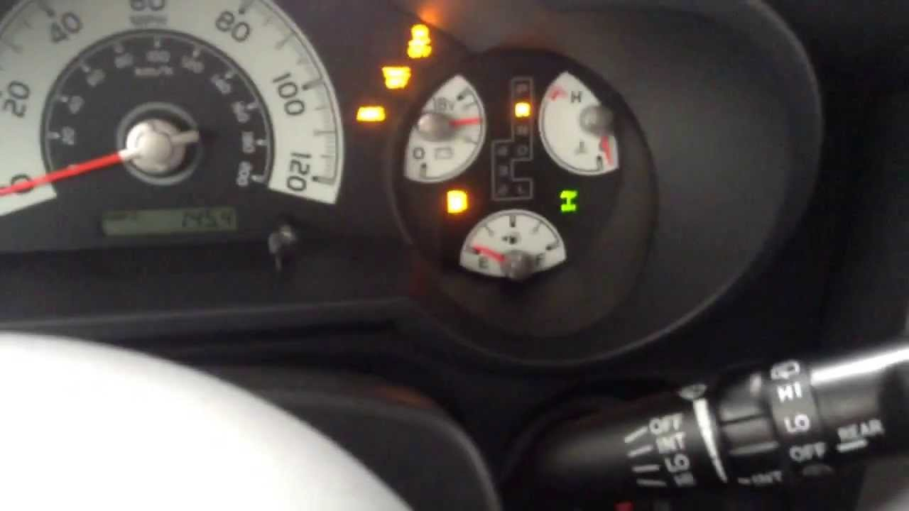 How to Engage the Rear Locking Differential on a 2014 Toyota FJ ...