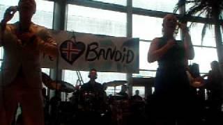 Euroband Concert 10th May 2008 - Eitt Lag Enn (Iceland 1990)