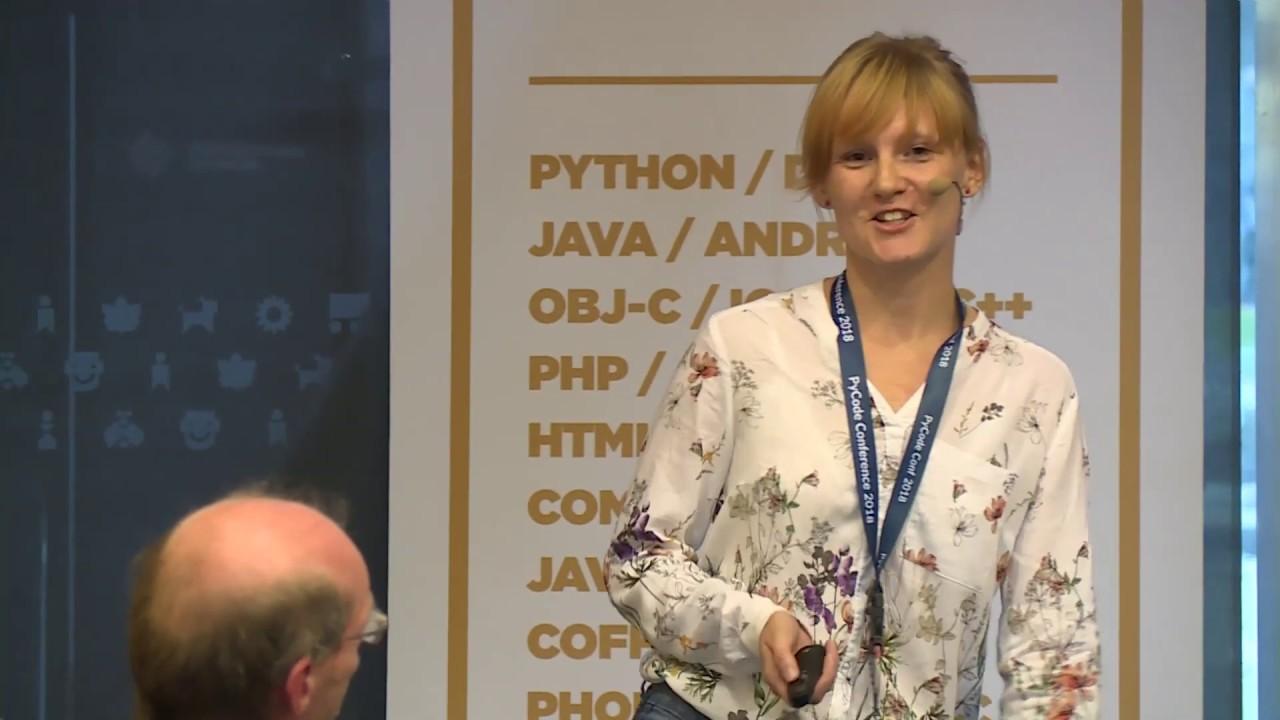 Image from Łucja Świetlińska i Dagmara Korusiewicz - Dlaczego Scrum nie działa - PyCode Conference 2018