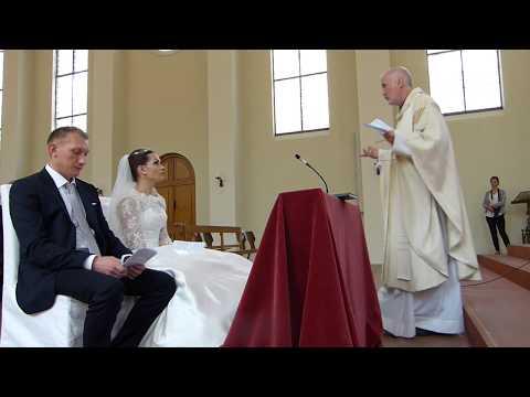 Predigt 10.6.2017 zur Hochzeit, P. Martin Löwenstein SJ Kleiner Michel Hamburg