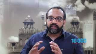 Prajakt Raut : How To Structure The Business Plan Of Your Startup?