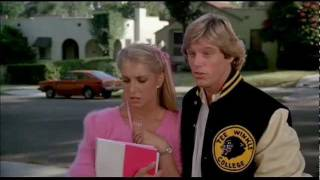 """Heather Thomas - """"Zapped!"""" -clips (1 of 3)"""