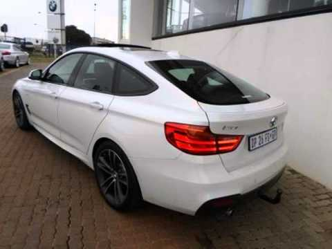 2015 bmw 3 series gt 320d gt m sport auto auto for sale on auto trader south africa youtube. Black Bedroom Furniture Sets. Home Design Ideas