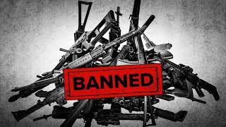 "'Gun Ban"" by the Gun Doctor"