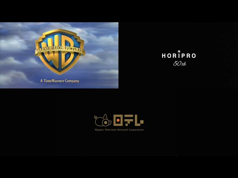 Warner Bros. Pictures/Horipro/Nippon Television Network Corporation
