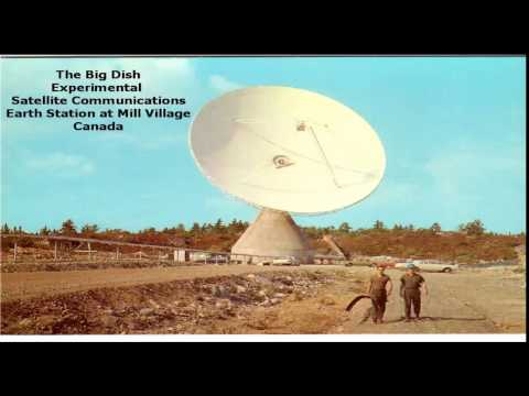 Satellite Earth Station Communications (Canada)